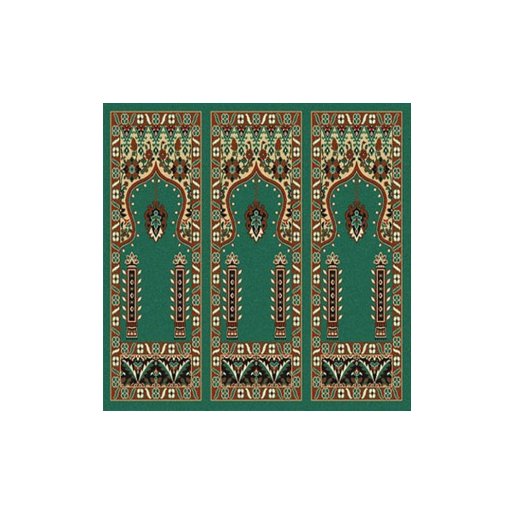 Polyamid 1450 |2450| gr. Samur  Cami Halısı