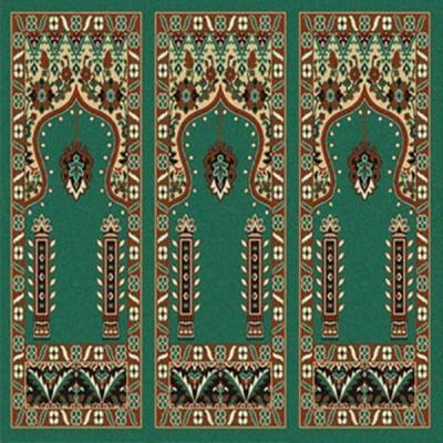 Polyamid 2100 |3150| gr. Samur  Cami Halısı
