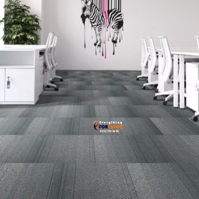 Associated Carpets Star Trek Karo Halı