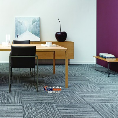 Associated Carpets Lineation Karo Halı