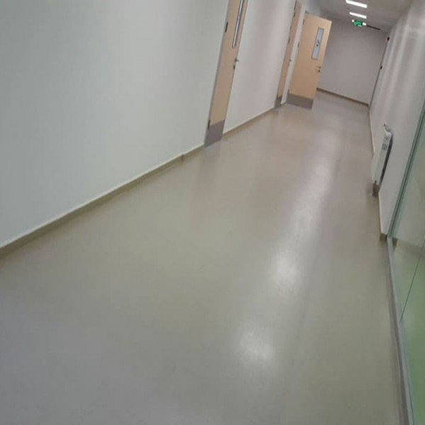 Z FLOOR  2 MM QUM 0,40 M PVC YER KAPLAMA