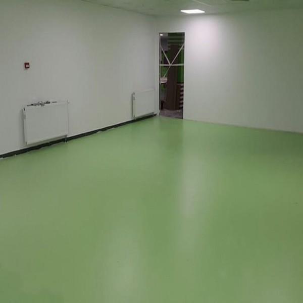 Z FLOOR  2 MM QUM 0,55 M PVC YER KAPLAMA